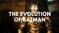 超级英雄银幕形象进化史 蝙蝠侠篇