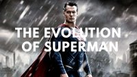 超级英雄银幕形象进化史 超人篇