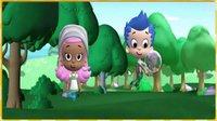 泡泡孔雀鱼系列游戏之爱学习的泡泡和孔雀小主公解说