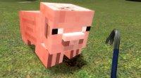 gmod 沙盒模组炼狱(10种杀猪法)第4集