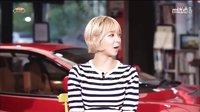 150915 MBC Car Center E31 AOA 草娥 1080p 30帧 cut (无字)