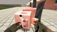 gmod 沙盒模组炼狱(10种杀猪法)第5集