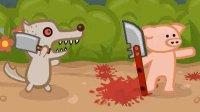 Steam免费游戏《IronSnout》我是功夫小猪,这游戏有毒!