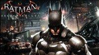 亚当熊 GTA5超级英雄03,逗逼蝙蝠侠VS绿巨人