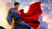 亚当熊 GTA5超级英雄04,超人吸推神功大战绿巨人+安装教程
