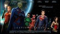 亚当熊 GTA5:正义联盟(超人&蝙蝠侠&闪电侠&绿灯侠&绿箭侠&海王)