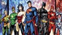 亚当熊 GTA5:正义联盟新基地蝙蝠洞(超人&蝙蝠侠&闪电侠&绿灯侠&绿箭侠&海王