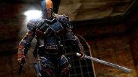 亚当熊 GTA5:丧钟携手死侍VS复仇者联盟&正义联盟