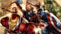 亚当熊 GTA5:复仇者联盟集体行动(绿巨人&钢铁侠&美国队长&雷神&蚁人)