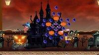 爱探险的朵拉系列游戏之朵拉万圣节的邪恶城堡小主公解说