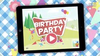 Monki Birthday Party - Language learning app for kid - Spanish, English, Chinese