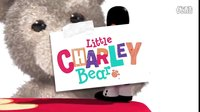 Little Charley Bear book