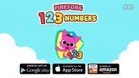 PINKFONG! 123 Numbers