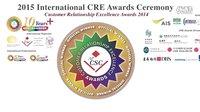 亚太顾客服务协会 2015国际杰出顾客关系服务奖 颁奖典礼
