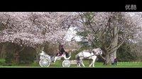 【SIMPLEcinema】带着婚纱去旅行·加拿大