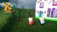 小猪佩奇&乔治的一个神奇的梦 托马斯和他的朋友们 蝙蝠侠 小丑 粉红猪小妹 peppa pig 托马斯小火车 培西 超级英雄