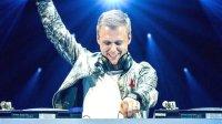 2016比利时电音节!百大DJ第一名Armin van Buuren Live at Tomorrowland Brasil -PAssionAck