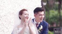 Xian&Shan三亚WeddingFilm|Muse妙思制作