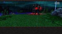 魔兽争霸3混乱之治战役-【兽族大逃亡-第一章-对梦想的追逐】-森森解说