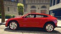 亚当熊 GTA5:兰博基尼Urus&好莱坞山别墅熊哥终于在洛城买房了