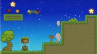 喜羊羊和灰太狼系列游戏之灰太狼与小灰灰小主公解说