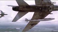 越南战争(轰炸北越1964-1965)HD_