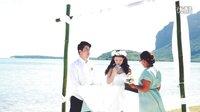 毛里求斯海外婚礼|春野影像出品