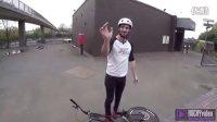【阿里受傷了】Ali Clarkson格拉格斯街頭攀爬 Vlog4 - ROCKYvideo