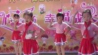 胜坡小学一年级舞蹈《我会听话》,欢迎欣赏!