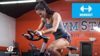 Erin Stern - 四周精英健身|HIIT模式燃烧脂肪