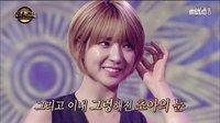 160603 MBC 二重唱歌谣祭 E09 AOA 草娥 做不到 1080p 30帧 cut (无字)