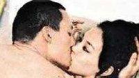 女不强大天不容 杜淳与海清的甜蜜吻戏