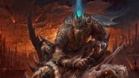 【帅岩出品】魔兽RPG第212期 地下城与怪物