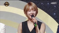 160603 MBC 二重唱歌谣祭 E09 AOA 草娥 1080p 30帧 (无字)