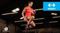 Erin Stern - 四周精英健身|腿部训练