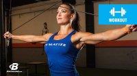 Erin Stern - 四周精英健身|肩部和手臂训练