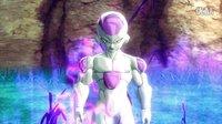 【碎小雨】《龙珠:超宇宙》主线实况流程04-弗利萨是战斗力单位?