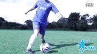 少年必看【世界杯足球教学】罗纳尔多踩球过人04