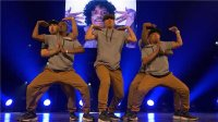 【Urbandance.Cn】1Up Crew - Body Rock 2016