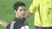 回顾经典2002年世界杯决赛.德国0;2巴西【珍藏版】