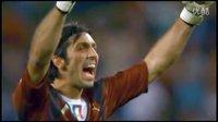 经典回顾 2006世界杯决赛.意大利vs法国