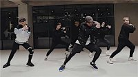 【Urbandance.Cn】7 Years - Doo 编舞 Choreography Alive Dance Studio