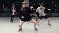 【Urbandance.Cn】Blue C Note - Minky 编舞 Choreography Alive Dance Studio