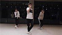 【Urbandance.Cn】Church - Junho Lee 编舞 Choreography Alive Dance Studio
