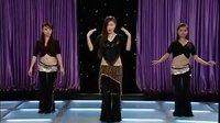肚皮舞视频教程03【舞蹈教学系列】