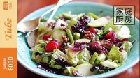 yanyanfoodtube--夏日清爽蔬菜沙拉E226 Garden Fresh Salad