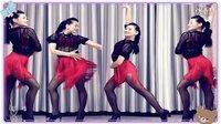 青青世界广场舞 快四版本 --暖暖的幸福