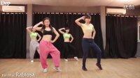 Zumba 简单易学、非常不错的尊巴舞 减肥健身广场舞