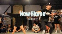 【Urbandance.Cn】New Flame - Junho Lee & Haeni Kim 编舞 Choreography O-Dog