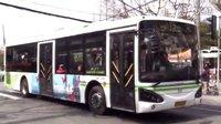上海公交 巴士三公司 127路 S2S-0277